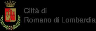 Logo del Comune di Romano di Lombardia