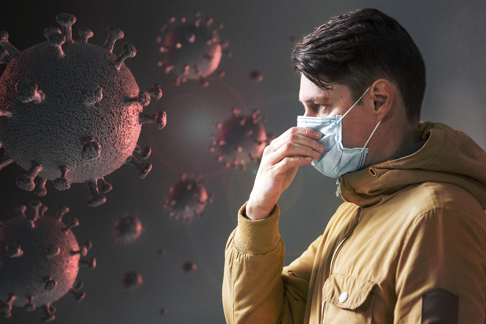 Vai all'argomento: Coronavirus