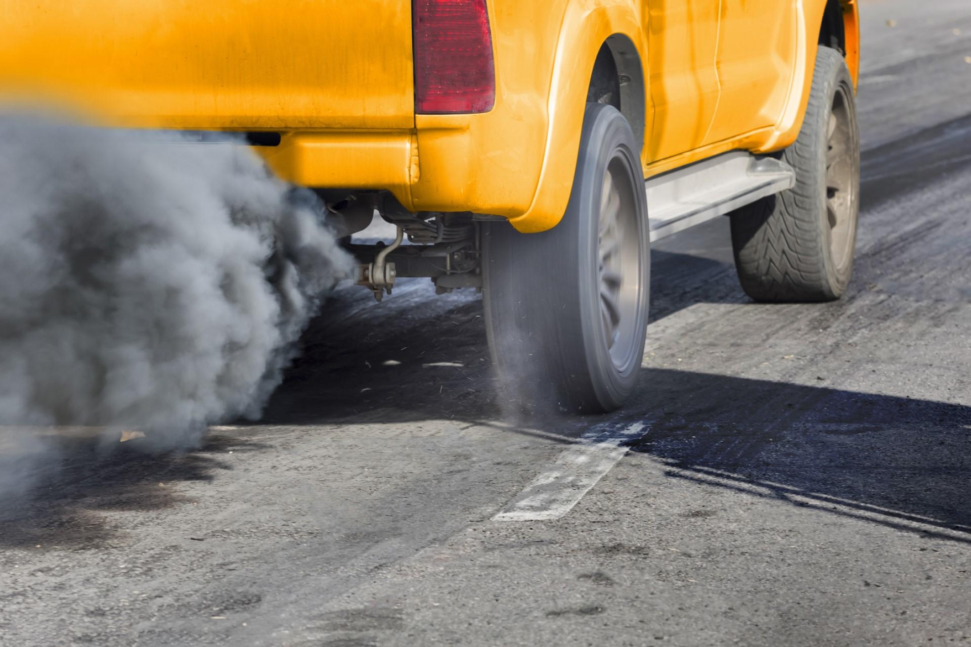 Argomento Inquinamento