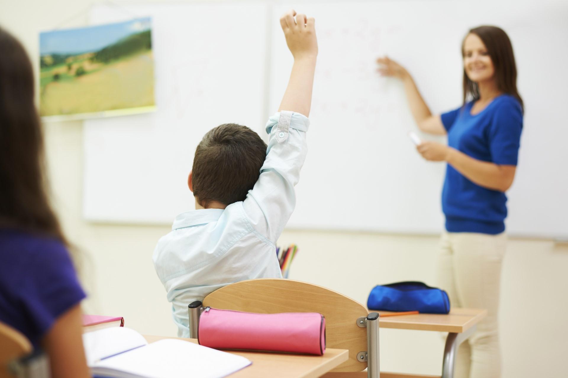 Vai all'argomento: Istruzione